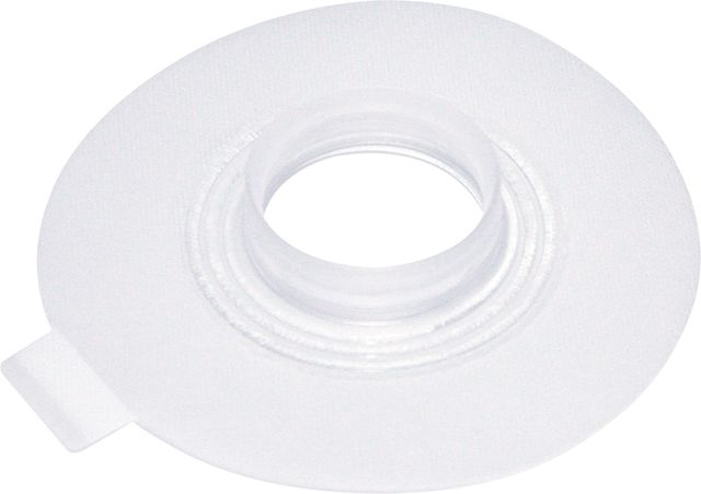 LARYVOX® TAPE FLEXIBLE round Base Plate