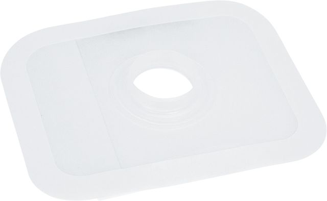 LARYVOX® TAPE EXTRA FINE rectangular Base Plate